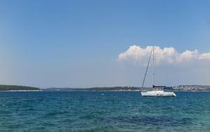 180513 Premantura Medulin Istrien Kroatien